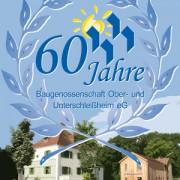 60 Jahre Baugenossenschaft