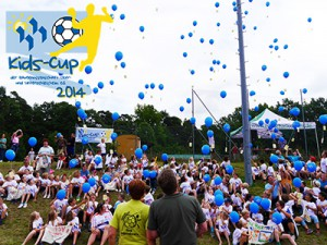 Kids Cup 2014