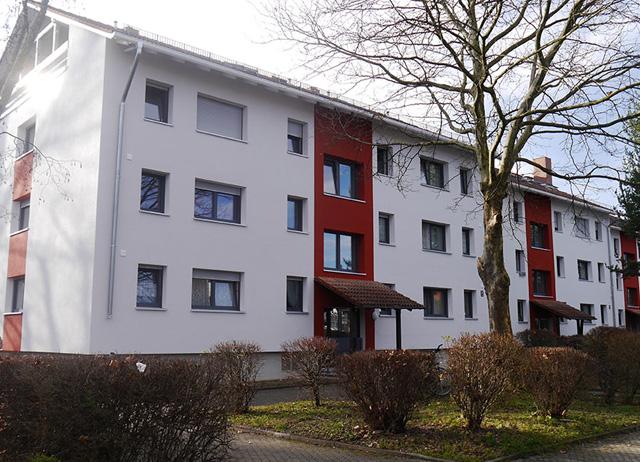Mietwohnungsverwaltung Ringstraße