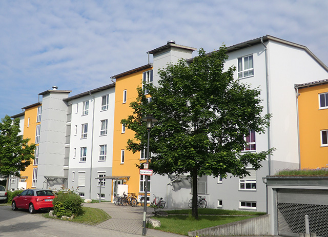 Mietwohnungsverwaltung Furtweg