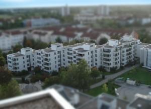 WEG Raiffeisenstr. / St.-Benedikt-Str.,