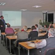 Seminar Verwaltungsbeiräte 2010