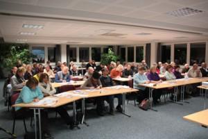 3. Seminar für Verwaltungsbeiräte