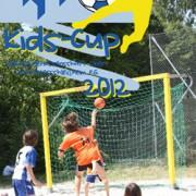 1. Kids Cup der Baugenossenschaft