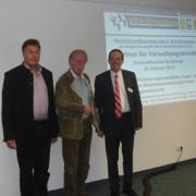 Seminar für Verwaltungsbeiräte 2013