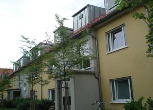 WEG Hauptstraße