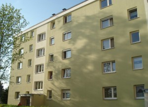 WEG Ruffinistraße