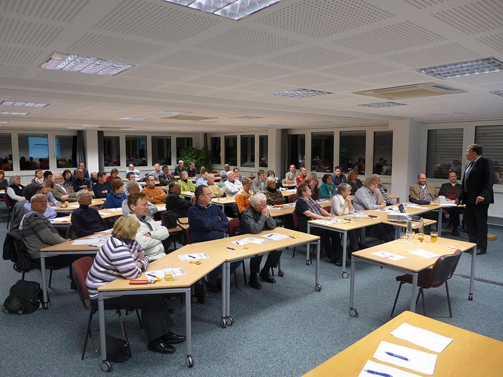 WEG Seminar 2015