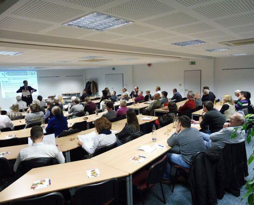 WEG Seminar 2017