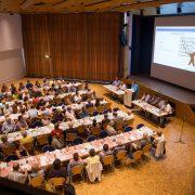 Mitgliederversammlung - 2017