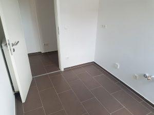 Wohnungsmodernisierung - Gartenstraße