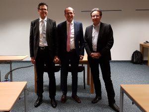 WEG Seminar 2018