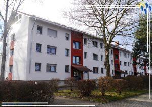 Ringstraße Modernisierung 2014 / 2015